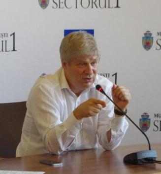 Primarul Sectorului 1 spune ca in CEx-ul PSD de duminica se va discuta despre amnistie si gratiere