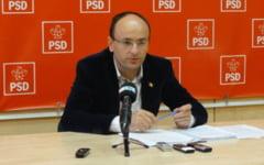 Primarul Slatinei, Minel Prina, ii cere lui Klaus Iohannis sa-si ceara scuze fata de profesorii din judetul Olt