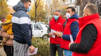 Primarul Slatinei, alaturi de echipa PSD in campania electorala pentru alegerile parlamentare