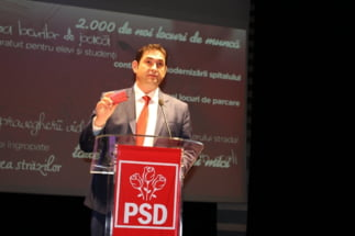 Primarul Slatinei a declarat 200.000 de euro ca dar de nunta: Am avut 400 de invitati, masa a mers foarte bine