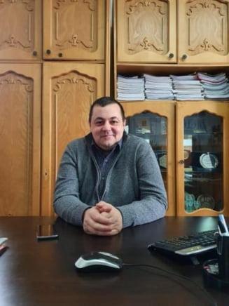Primarul Sorin Avram: Ne propunem sa cadastram in acest an inca 10-12 sectoare din comuna. Vom suplimenta fondurile pentru masuratorile la paduri