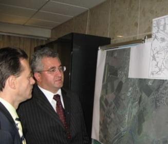 Primarul Sucevei, Ion Lungu, a demisionat din PDL si a devenit independent