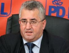 Primarul Sucevei este seful de campanie al PD-L Suceava