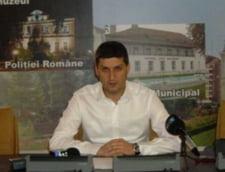 Primarul Targovistei, Gabriel Boriga, condamnat definitiv la trei ani de inchisoare cu suspendare