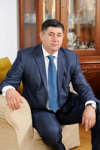 Primarul ales al Devei, condamnat la 6 ani de inchisoare