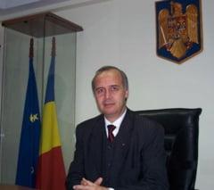 Primarul arestat al Brailei a fost suspendat din functie
