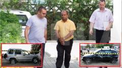 Primarul de la Cernatesti, Valerica Sercaianu, a fost condamnat trei ani de inchisoare cu executare