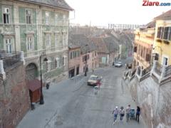 Primarul demis al Sibiului contesta in instanta ordinul privind incetarea mandatului sau