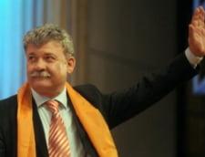 Primarul din Alba Iulia: Plecare humanum est, dar nu s-a pus problema plecarii mele din PDL