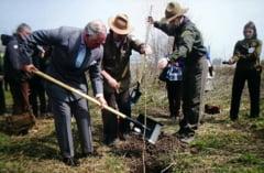 Primarul din Alba Iulia vrea sa-l faca pe Charles ''print al Transilvaniei''