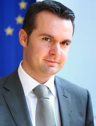 Primarul din Baia Mare, Catalin Chereches, a fost arestat pentru 30 de zile