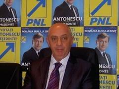 Primarul din Baia Mare, inchis pentru coruptie, revine in conducerea filialei PNL