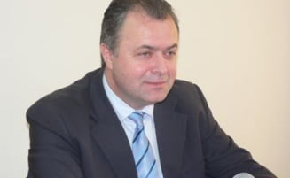 Primarul din Botosani il ataca pe ministrul Botis