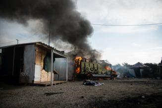 Primarul din Calais interzice impartirea de alimente migrantilor - ar fi o amenintare la adresa securitatii