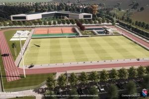 Primarul din Ciugud vrea sa construiasca o noua scoala smart in localitate, mai mare. Elevii se reintorc, din Alba Iulia, sa invete in satul natal