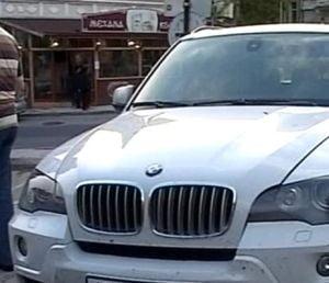 Primarul din Clejani si-a recuperat masina furata in Bulgaria