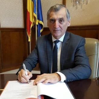 Primarul din Dej demisioneaza din PSD si ar urma sa candideze din partea PNL