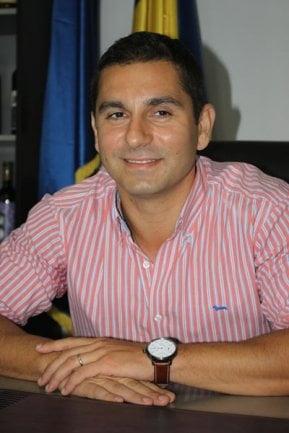 Primarul din Murfatlar alearga la maratonul Nisipiului de la Mamaia