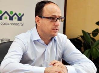 Primarul din Slatina, retinut in dosarul in care Darius Valcov e urmarit penal (Video)