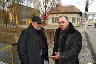 Primarul din Targu-Mures insista si spune ca discriminati sunt oamenii care muncesc, nu rromii