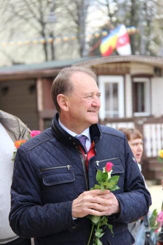 Primarul din Turda a fost exclus din PSD, desi a atras 100 de milioane de euro din fonduri UE