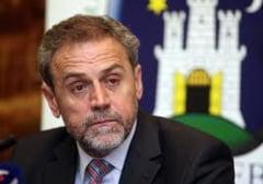 Primarul din Zagreb, arestat pentru coruptie