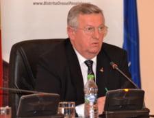 Primarul municipiului Bistrita, Ovidiu Cretu, depistat cu COVID-19