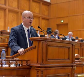 Primarul municipiului Satu Mare, Kereskenyi Gabor, a anuntat ca a castigat un nou mandat