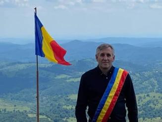 Primarul orasului Comarnic, Sorin Popa, a fost confirmat pozitiv cu COVID-19