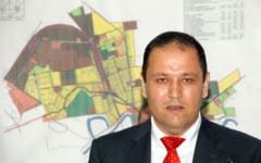 Primarul orasului Tandarei a fost retinut - prejudiciu de sute de mii de lei