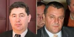 Primarul si viceprimarul Devei au fost audiati la DNA
