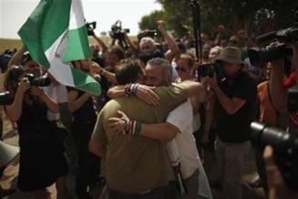 Primarul spaniol Robin Hood: jefuieste supermarketuri si da alimentele saracilor