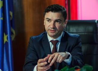 Primarul unui oras anunta constructia celei mai mari Sali Polivalente din Romania