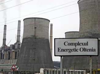 Prime de muraturi pentru 9.000 de mineri de la Complexul Energetic Oltenia