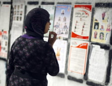 Primele alegeri libere in Tunisia, noua luni dupa fuga lui Ben Ali