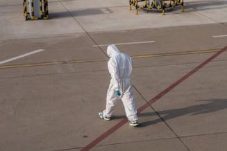 Primele cazuri de COVID-19 in China au aparut mult mai devreme decat s-a crezut initial. Cand a ajuns pandemia in Europa STUDIU