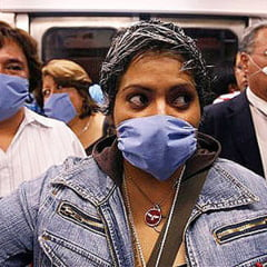Primele cazuri de gripa porcina in LIban