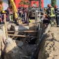 Primele cocluzii despre gravul accident de muncă din București. Cel puțin un mort