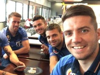 Primele concluzii ale belgienilor dupa debutul lui Chipciu la Anderlecht
