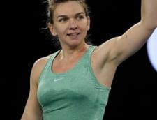 Primele cuvintele ale Simonei Halep dupa victoria fantastica cu Iga Swiatek de la Australian Open
