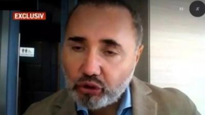 Primele declaratii ale fostului deputat Cristian Rizea, dupa ce a fost eliberat: Dodon si Plahotniuc pregatesc rapirea mea
