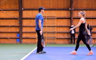 Primele declaratii ale lui Darren Cahill, dupa ce Simona Halep a fost invinsa in finala Roland Garros