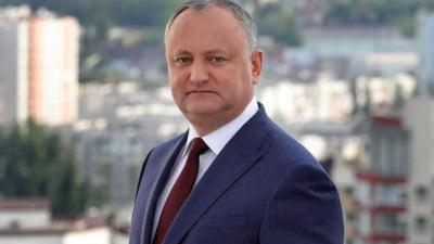"""Primele declaratii dupa alegerile din Republica Moldova. Igor Dodon: """"Sunt pregatit pentru orice scenariu"""""""