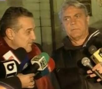 Primele declaratii dupa numirea lui Cartu la Steaua