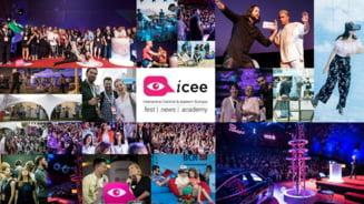 Primele detalii despre iCEE.fest: Ce speakeri cunoscuti urca pe cele 7 scene ale festivalului
