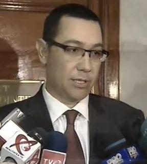 Primele discutii Ponta - Alianta PNL-PC - vezi concluziile