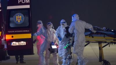 "Primele discutii dintre medicul erou Catalin Denciu si ministrul Sanatatii, imediat dupa incendiul de la Piatra-Neamt: ""Nu au putut face mai mult"""
