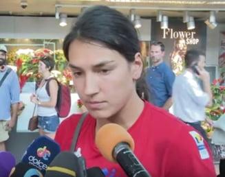 Primele explicatii ale Cristinei Neagu dupa rezultatele dezamagitoare ale Romaniei de la Jocurile Olimpice