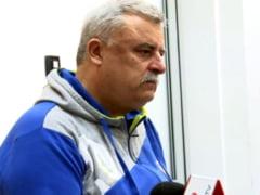 Primele explicatii oficiale dupa scandalul anului din handbalul romanesc: Antrenorul a izbucnit in plans