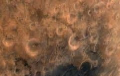 Primele fotografii cu planeta Marte trimise de o sonda spatiala indiana